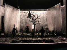 KARAMAZOV BROTHERS by F.M.Dostoevsky,National Theater,Oslo,Norway3(stage - Simon Pastuh)