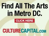Next time in DC: Getting tickets to a show at half price