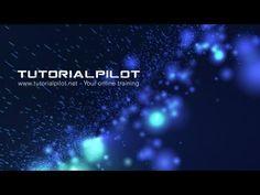▶ After Effects Tutorial @ [Tutotrialpilot.net] Particle Flow - YouTube