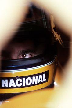 Ayrton Senna (x)