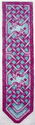 Dragon Knot Bookmark - Cross Stitch Pattern by Dracolair Creations Stitched on 32 count White Linen with DMC floss. The stitch count is x Cross Stitch Patterns - Item Cross Stitch Bookmarks, Cross Stitch Books, Cross Stitch Love, Cross Stitch Needles, Counted Cross Stitch Patterns, Cross Stitch Designs, Cross Stitch Embroidery, Celtic Cross Stitch, Dragon Cross Stitch