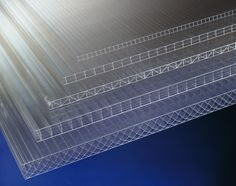 Polycarbonate sections