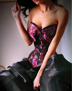 perfect for a boudoir session