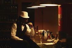Bar, Boteco, Cartolaria, Guará, Brasília, Paulo Bope, Bope, Paulo Vinícius, dança, dançarino, Brazil, Gangster, entrevista, faroeste manolo, fotografia, cremephoto, @cremephoto,