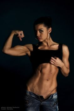 Fitness + Women