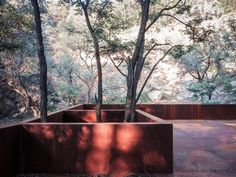 TAO (Trace Architecture Office) · Rockview Tea House