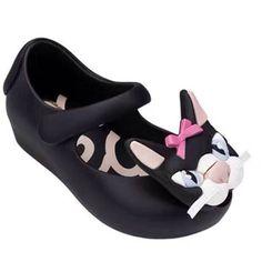 Mini Melissa Girls sandals 2017 Jelly Shoes Cute Cat For Girls Baby Sandalia Infantil Sandale Fille Toddler Sandalen Menina #Affiliate