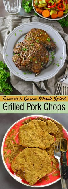 ... Pork Recipes on Pinterest | Pork Chops, Pork and Pork Tenderloins