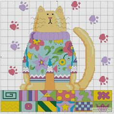 Gallery.ru / Фото #17 - Коти/cats - romasya