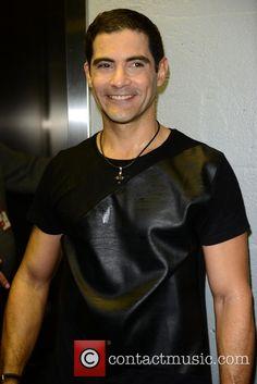 Imagen - Charlie Masso a James L Knight Center de Miami Florida Estados Unidos, el domingo 1 de febrero de 2015 | Foto 4560843 | Contactmusic.com