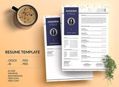 Memphis CV / Resume Template / N by Template on Best Resume, Resume Tips, Resume Examples, Resume Cv, Professional Resume Writing Service, Resume Writing Services, Cv Resume Template, Resume Format, Job Interview Weakness
