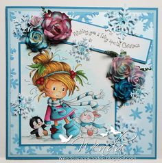 craftliners: Wishing you a fairy ...