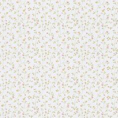 Petite Fleur 3 kleine bloemetjes behang 285735
