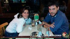 Arranca la semana en Lo de Carlitos Ituzaingo