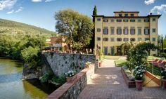 Villa La Massa - San Michelle - Italy