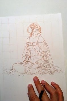 Message, Padme lesbian drawing opinion