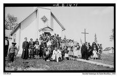 Saskatchewan: Dillon Photos