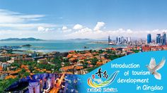 Introduction of tourism development in Qingdao - http://quick.pw/1hj5 #travel #tour #resort #holiday #travelfoodfair #vacation