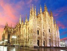Милан 75 экскурсий на выбор!