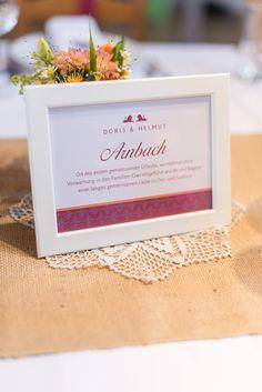Farbenfrohe Sommerhochzeit mit liebevoller Dekoration   Hochzeitsblog The Little Wedding Corner