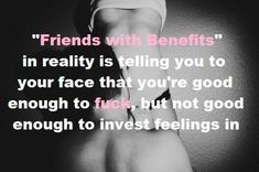 47 Trendy Quotes Feelings Friends With Benefits Best Quotes, Love Quotes, Inspirational Quotes, Rules Quotes, Man Quotes, Funny Quotes, Friend Quotes, Famous Quotes, Favorite Quotes