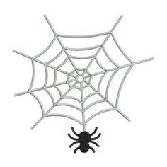 embroidered spider web - Bing images
