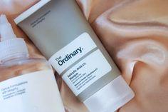 A Beginner's Guide To The Ordinary Direct Acids - Ebun & Life The Ordinary Reviews, The Ordinary Aha 30, The Ordinary Lactic Acid, The Ordinary Skincare Routine, Azelaic Acid, Alpha Hydroxy Acid, Glycolic Acid, Acne Prone Skin, Acne Scars