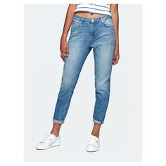 Jeans, Amber mom jeans - The Sting