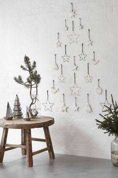 Weihnachtsdeko 2015: Die schönsten Trends und Neuheiten | SoLebIch.de #interior #einrichtung #einrichtungsideen #deko #dekoration #decoration #living #weihnachtsdeko Foto: Hübsch Interior