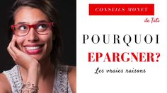 Pourquoi épargner ? Challenge Money, Feng Shui, Finance, Budgeting, Challenges, Blog, Music, Youtube, Couple