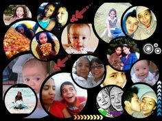#piZap by AnahiOlivas  picture collage from piZap