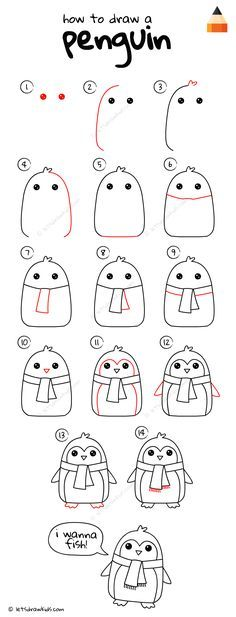 Image result for how to doodle step by step
