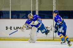 161016 Matt Dalton  ::: Anyang Halla Ice Hockey Club :::