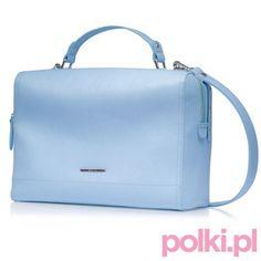 Niebieska torebka, Mohito #polkipl