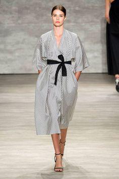 Calm, Cool & Kimonos: Tome, Spring 2015