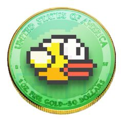 How would have Flappy Bird looked like with In-App Purchases.