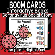 Boom Cards - Speechbop Browser Chrome, Fun Learning, Learning Resources, Classroom Expectations, Articulation Therapy, Student Motivation, Social Stories, Love Reading, Speech Therapy
