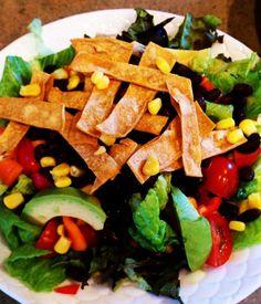 santa fe salad dressing