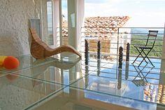 Des maisons ouvertes sur l'ext Architecture, Triplex, Mons, Transparent, Perspective, Journal, Furniture, Home Decor, Village Houses