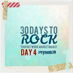 Rockin Reads & Resources on Day Four of the Challenge! #RYNMB30 !