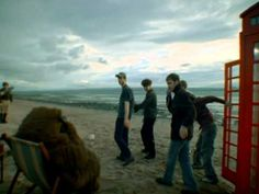 ▶ The Coral - Dreaming Of You (Director's Cut) - YouTube
