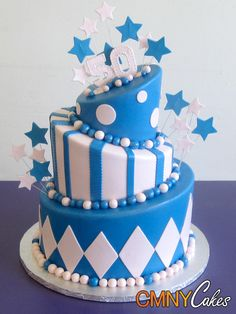square topsy turvy cake tutorial - Google Search