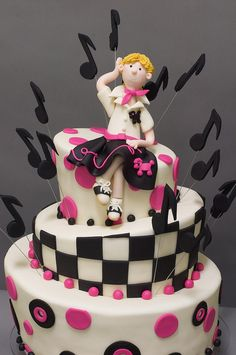 Sock Hop by studiocake, via Flickr