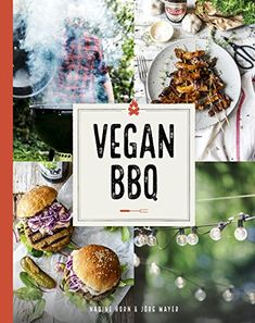 Vegan BBQ * Read more reviews of the product by visiting the link on the image.