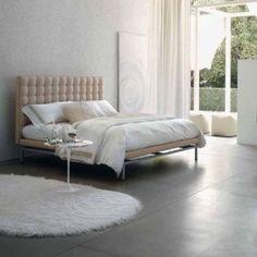 Letto Boss Medium - design Bruno Rainaldi - Alivar