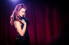 Burlesque night - Birthday edition
