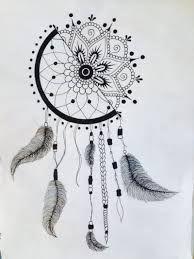 Resultado de imagen para yin yang a lapiz