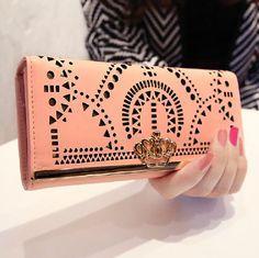 cute wallets for women - Google Search