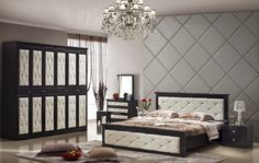 Latest Wooden Bed Designs 2016 Beauteous 2016 Nightstand Para Quarto Bed Room Furniture Set Direct Selling Modern Wooden New Design Bedroom Sets Wood Bedroom Furniture, Shabby Chic Furniture, New Furniture, Furniture Design, Bedroom Set Designs, Design Bedroom, Bed Designs, Bedroom Layouts, Bedroom Ideas