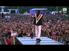Duran Duran - Wild Boys/Relax -  Live Hyde Park - Olympics 2012  They still got it!  I miss Andy.